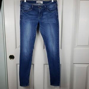 Hollister• 9R jeans skinny